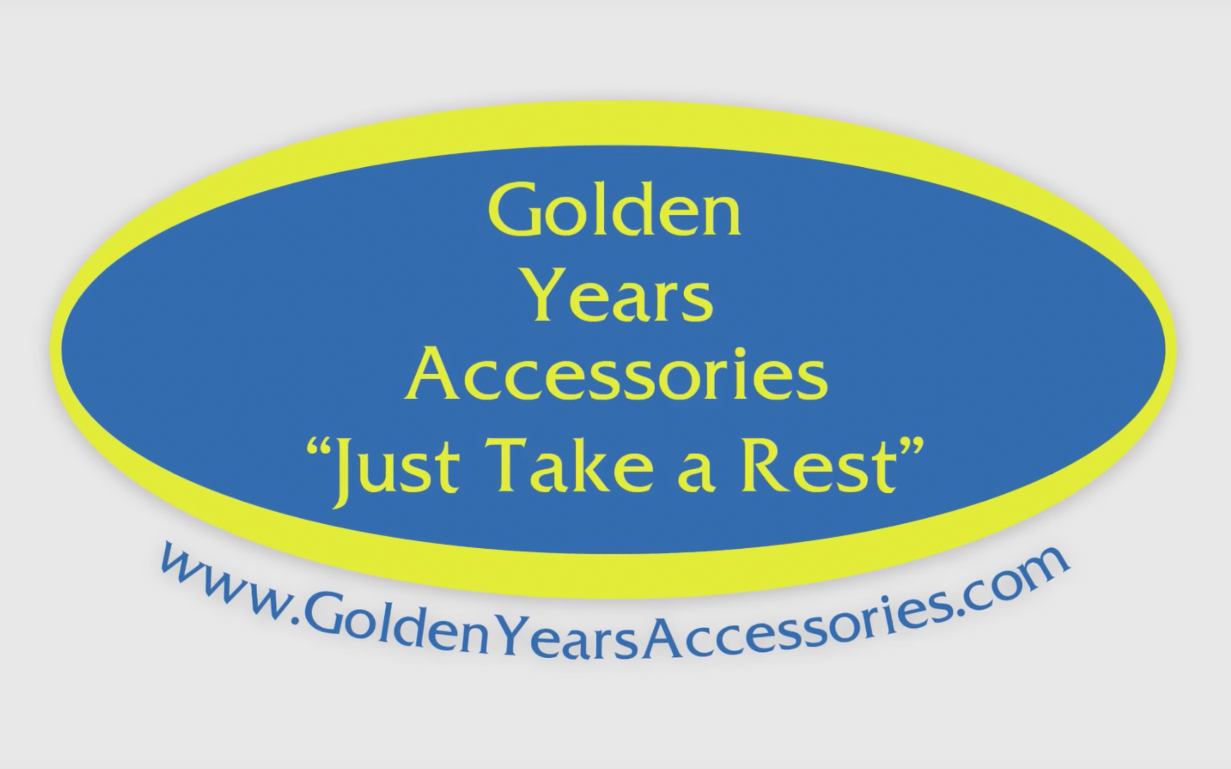 Golden Years Accessories